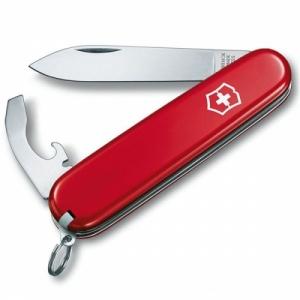 0.2303 Нож Victorinox Swiss Army Bantam красный