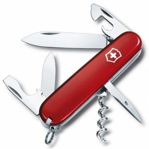 1.3603 Нож Victorinox Swiss Army Spartan красный