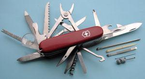 1.8810 Нож Victorinox