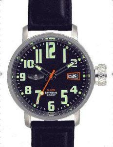 Часы тактические офицерские