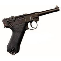 Пистолет Umarex P.08