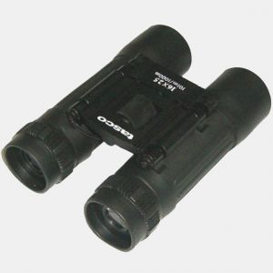 Бинокль 16х25 Tasco черный