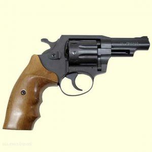 Револьвер Сафари РФ-431(орех)