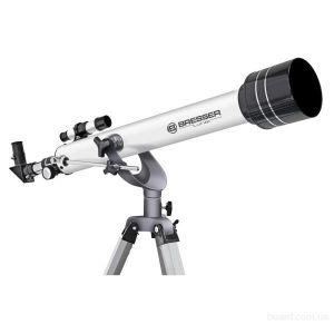 Телескоп Bresser Refractor Lunar 60/700 AZ