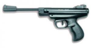 Пневматический пистолет ИЖ-53М
