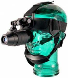Монокуляр ночного видения NVМТ Spartan 1х24 c маскою