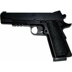 Пистолет KWC KM-42 HN (Colt 1911)
