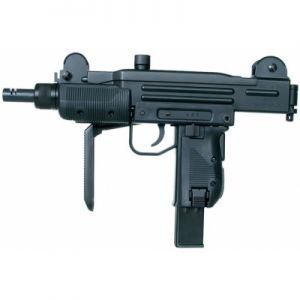 Пистолет-пулемет KWC KMB-07 (Uzi mini)