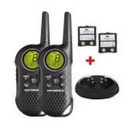 Радиостанция Motorola TLKR T6