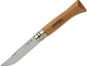 Нож Opinel 6 VRI
