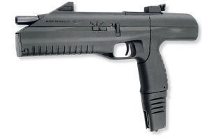 Пневмопистолет-пулемет МР661К