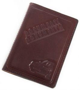 Обложка для документов (водитель + паспорт) арт.5141