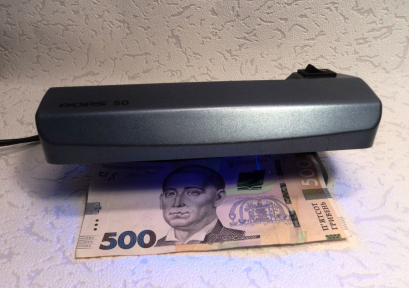 Детектор валют Dors 50