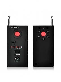 Детектор камер и жучков СС308+