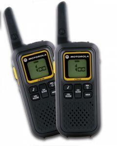 Радиостанция XTB446