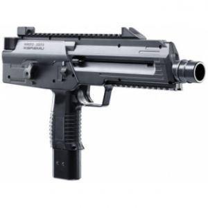 Пистолет-пулемет Umarex Steel Storm