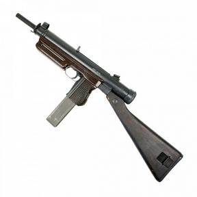 ММГ пистолет-пулемет SA-24