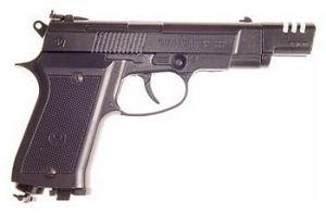 Пневматический пистолет Аникс А-101М