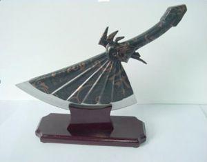 Нож сувенирный АК0502