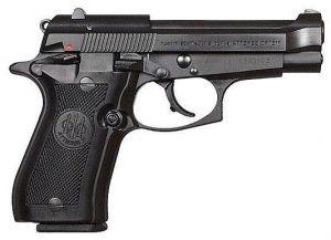 Пистолет Beretta M84 FS