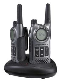Радиостанция Motorola TLKR Т8