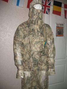 Костюм маскировочный Duck Hunter