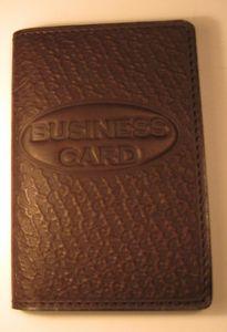 Обложка для банковских карт и визиток арт.5314