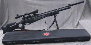 Пневмовинтовка Hatsan BT65-RB-Elite