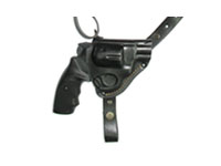 Кобура оперативная для револьверов 2,5