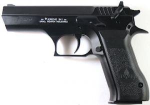 Пневматический пистолет KWC KM-47(пластик) Sig Sauer