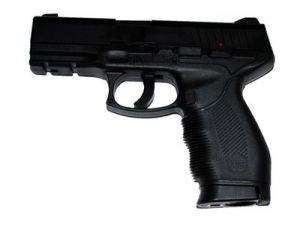 Пневматический пистолет KWC KM-46D Taurus(металл)