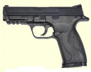 Пневматический пистолет KWC KM-48D Smith&Wesson(пластик)