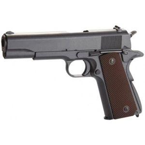 Пистолет  Crosman Colt 1911 Blowback!