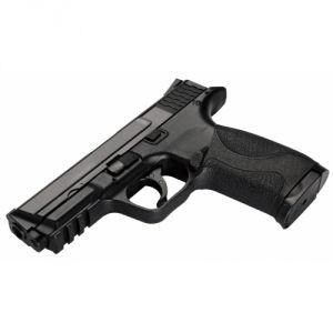 Пневматический пистолет KWC Smith&Wesson с лазерным указателем
