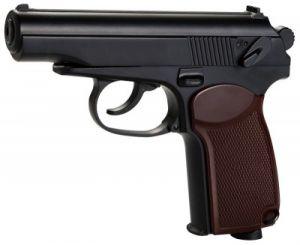 Пневматический пистолет KWC PM (Макаров)
