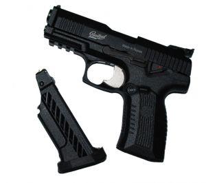 Пневматический пистолет Байкал МР-655 К