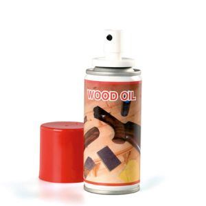 Oil/W средство по уходу за деревом 100мл