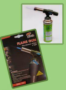 Горелка газовая с пьезоэлементом H166-P2