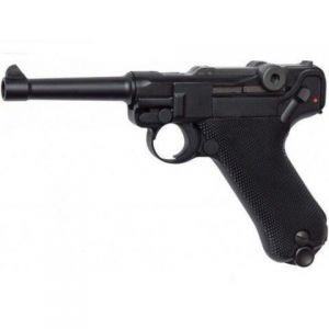 Пневматический пистолет KWC Luger P-08 Blowback