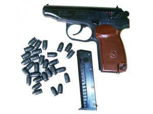 Пистолет сигнальный ПМ МР-371