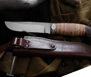 Нож АиР Робинзон -2 (береста)