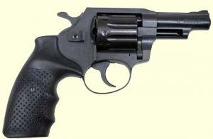 Револьвер Сафари РФ-431(резина-металл)