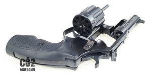 Револьвер Сафари РФ-431М пластик