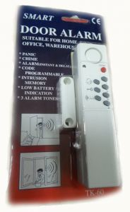 Автономная сигнализация ТК-60