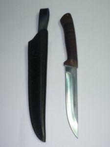 Нож Аир Бекас (дерево)