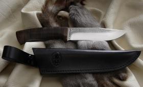 Нож АиР Турист (дерево)