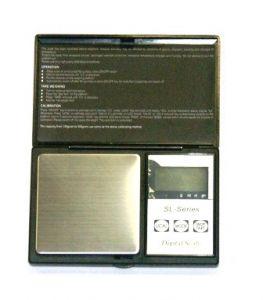 Весы электронные для пороха SL-100B
