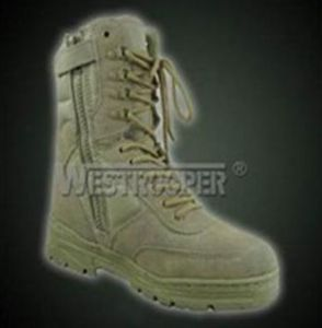 Ботинки Westrooper SWAT05 DESERT Tactical Boots WTP70-1015