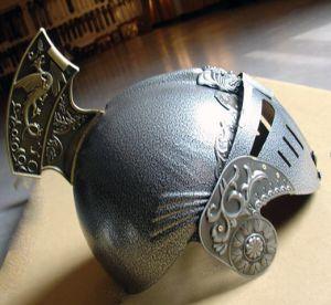 Шлем сувенирный TZH-03