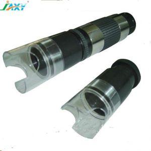 Монокуляр Jaxy 8х21/микроскоп 24-48